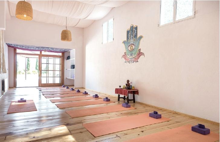 Pilates retreat IBIZA 2019
